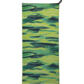 PackTowl Personal Body Towel, painted hills